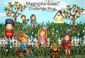 Magnolia - licious