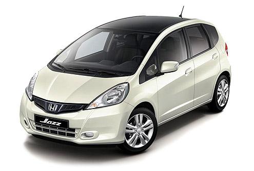 Honda Jazz Yeni Jazz Zamlandı