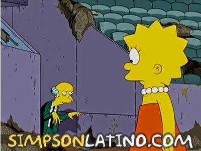 Los Simpson 20x08