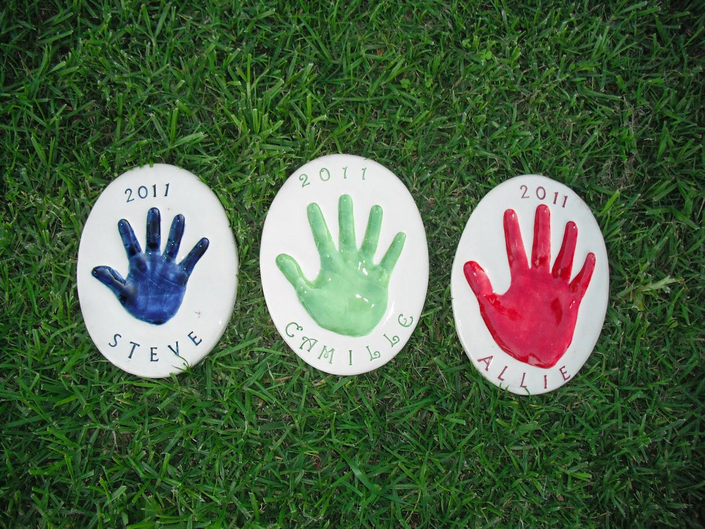 meet the artist the handprint lady just a little creativity