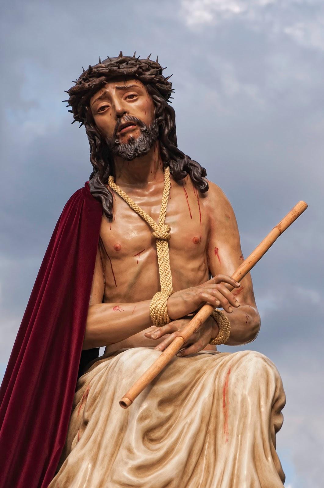 L`ESPAGNE – MOEURS ET PAYSAGES - avec les traditions catholiques de ce pays Coronado_1