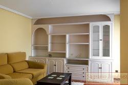 Piso de dos dormitorios en la zona de Lonzas, Ferrocarril, garaje. 135.000€