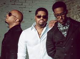 Boyz II Men January 12 2018 Paramount Theater Oakland Ca.