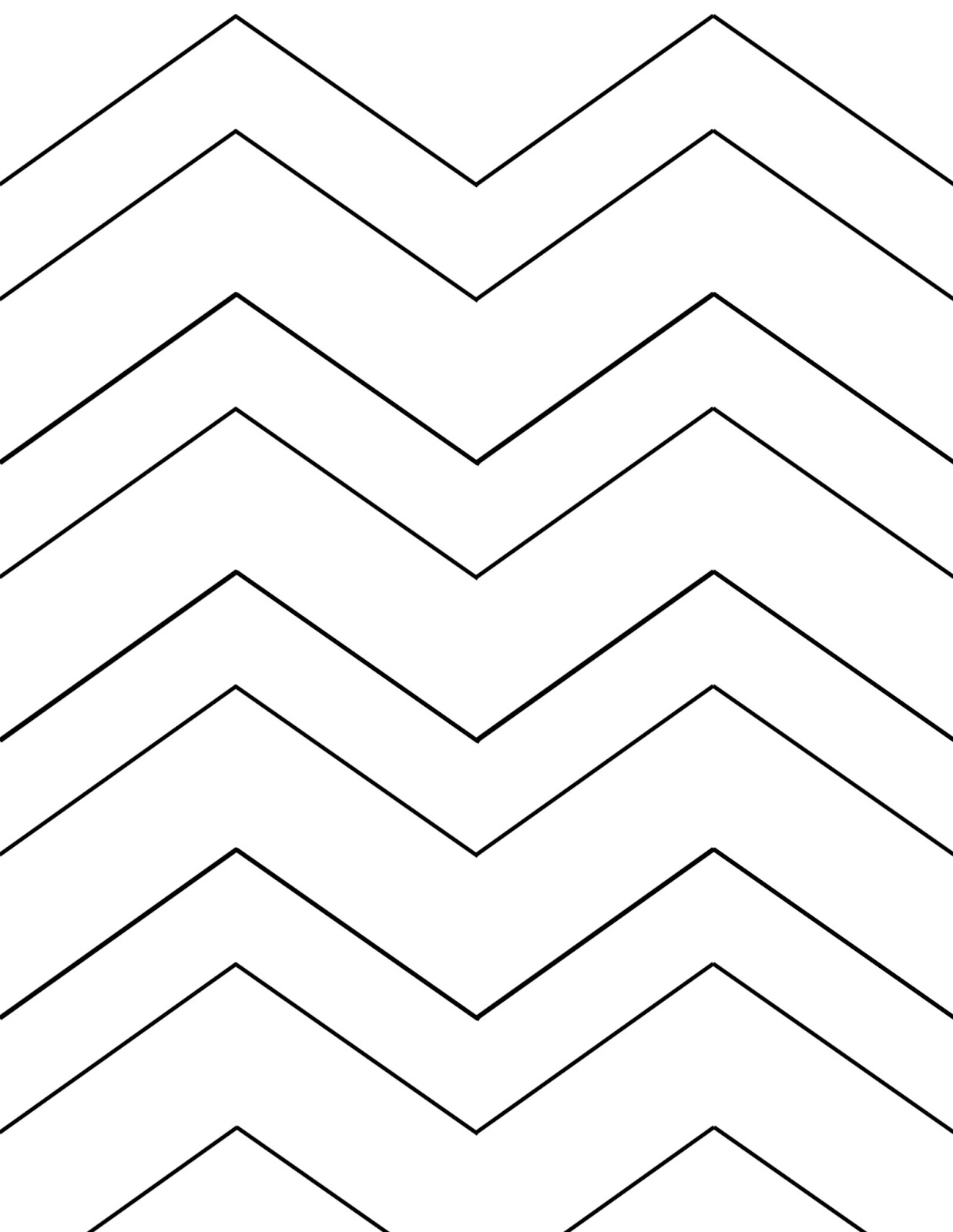 chevron template for painting - life in positudiness chevron design clipboard tutorial