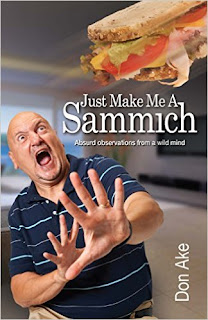 Just Make Me A Sammich