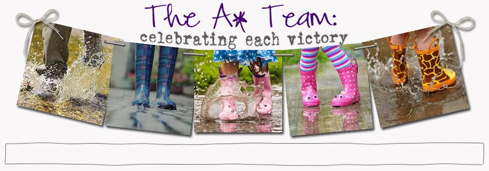 the A* Team