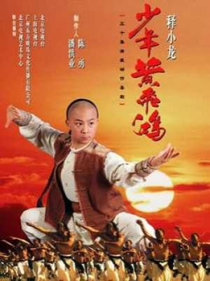 Thiu nin Hong Phi Hng - Shao Nian Huang Fei Hong (2002) - USLT - 30/30