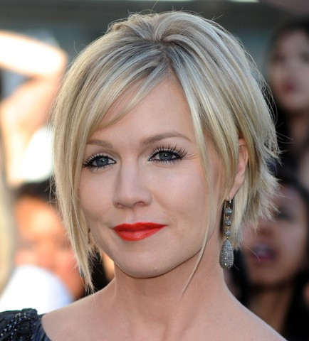 Trendy For Short Hairstyles: Short Hairstyles with Bangs