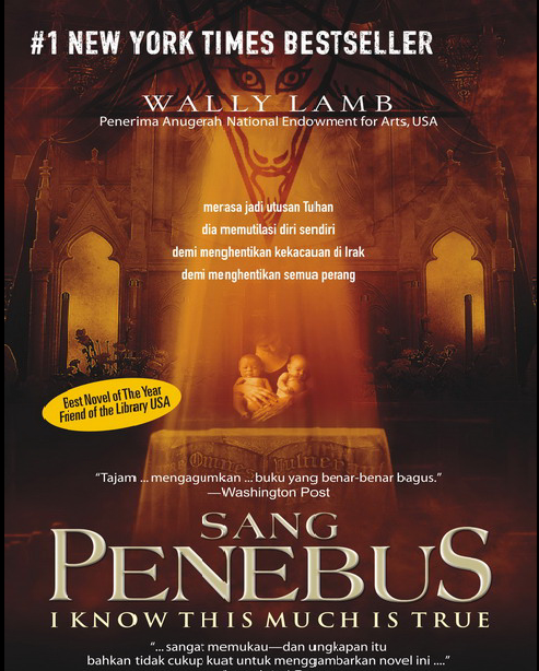 Download Novel Gratis Sang Penembus – Wally Lamb