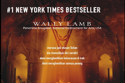 Download Novel Gratis Sang Penembus – Wally Lamb