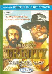 Mi Nombre es Trinity