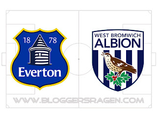 Prediksi Pertandingan West Bromwich Albion vs Everton