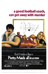 Pretty Maids All in a Row (1971) [Us]