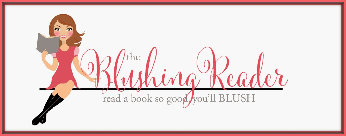 The Blushing Reader