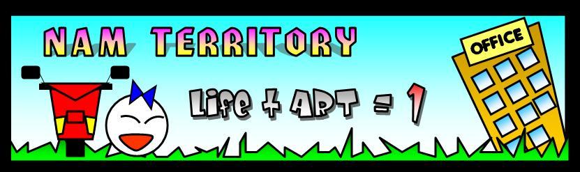 !                                                                 .:: N.A.M Territory ::.!