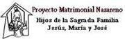 MATRIMONIO: Proyecto Matrimonial Nazareno