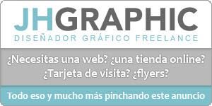 Jhgraphic - Diseñador gráfico freelance mallorca