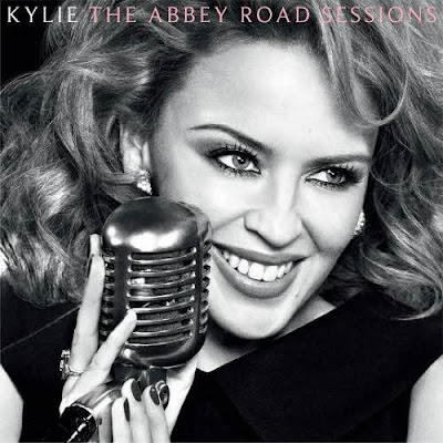 "KYLIE MINOGUE ""The Abbey Road Sessions"""