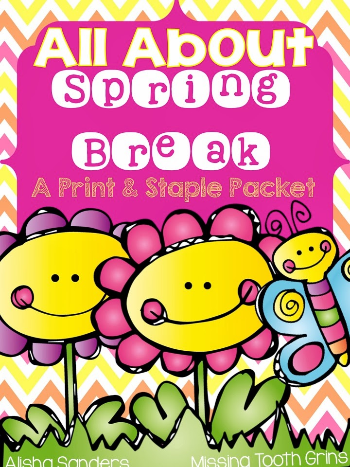 http://www.teacherspayteachers.com/Product/All-About-My-Spring-Break-A-Booklet-1147350