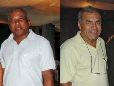 Diretores de Patrimônio I e II