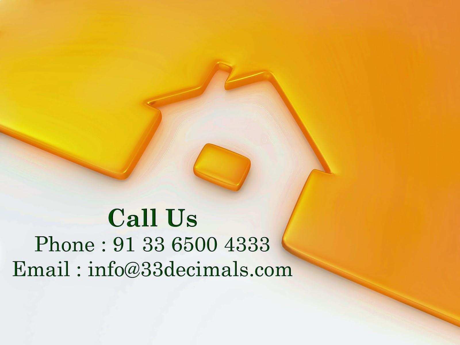 Contact Us 33decimals.com