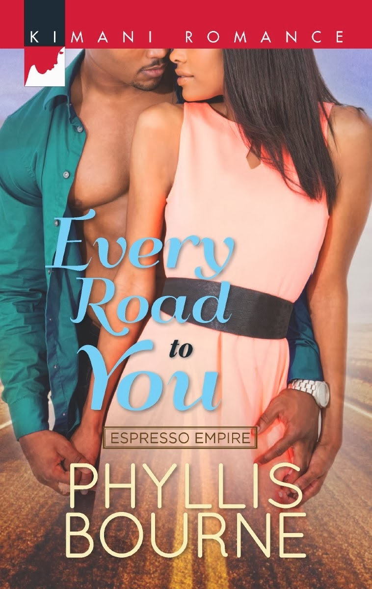 Every Road to You <br> Phyllis Bourne <br> Buy Now