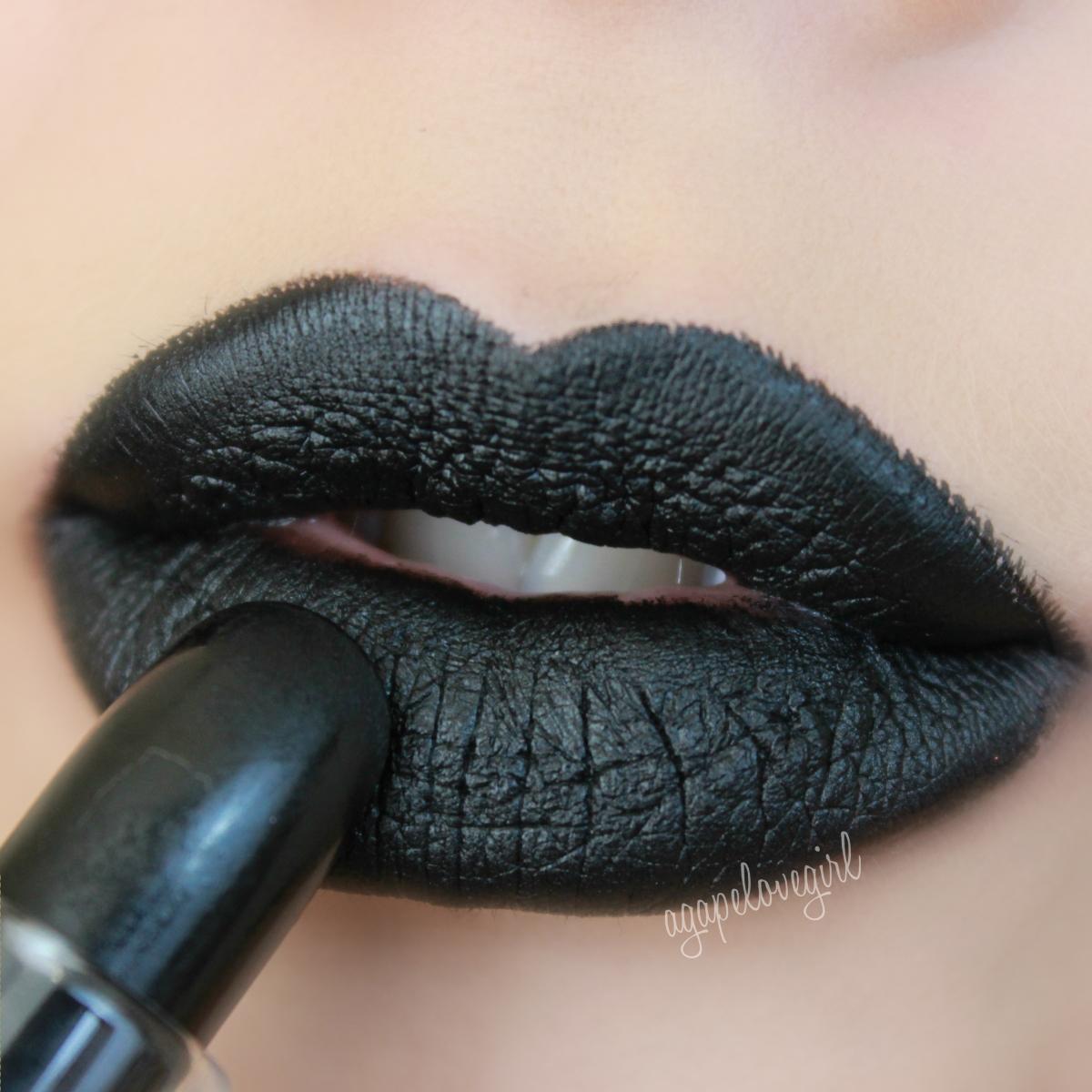 Agape Love Designs: MBA Cosmetics Luxury Matte Lipsticks