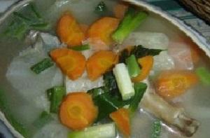 3 resep sup ceker ayam yang enak dan lezat