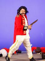 Sai Kumar photos from Janmasthanam-cover-photo