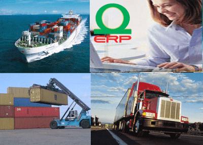 vận tải, hậu cần (logistics)