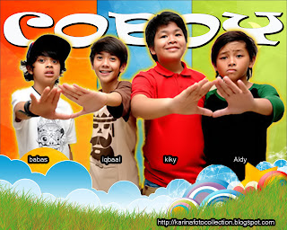Mp3 Mama Coboy Junior