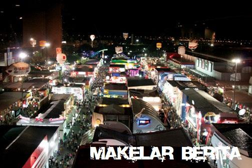 Jadwal Musik Pekan Raya Jakarta 2013 dan Harga Tiket Jakarta Fair