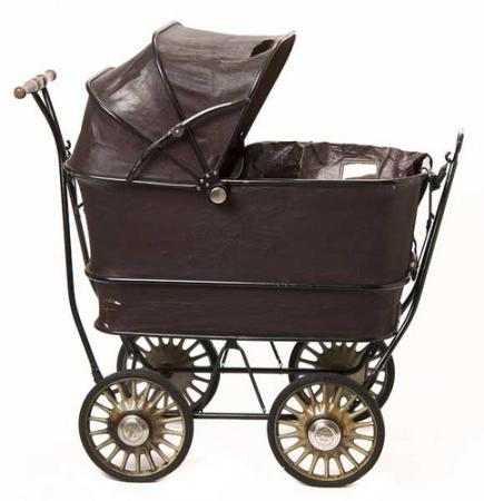 Bassinet Carriage3