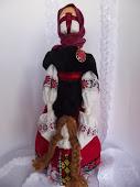 Лялька-мотанка(мк)