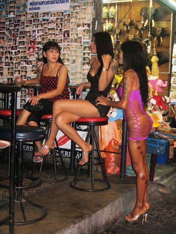 Prostitution Viagra Speed Thailand