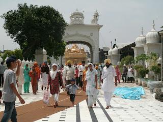 amritsar-gouden-tempel