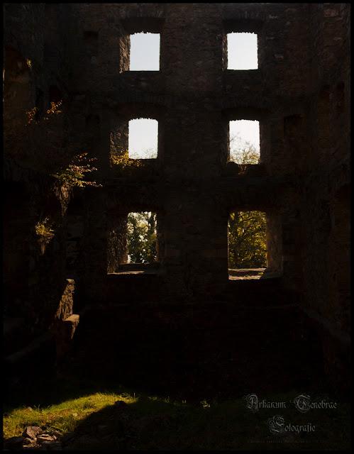 Impressionen der unteren Bastion...