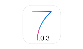 الأيفون ,الأيباد,الأيبود, iOS 7.0.3, iPad iPhone, iPod ,CDMA, GSM ,Cellular