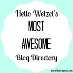 Our Blog Directory