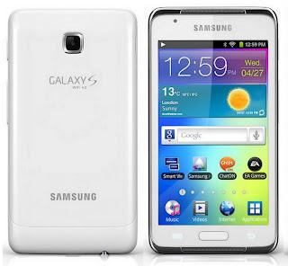 ... HP: Samsung Galaxy S WiFi 4.2 Terbaru - Harga Blackberry Terbaru 2013