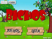 BICHOS: