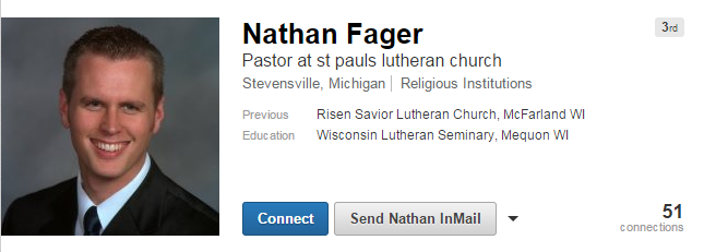 <b>Nathan Fager Updates</b>