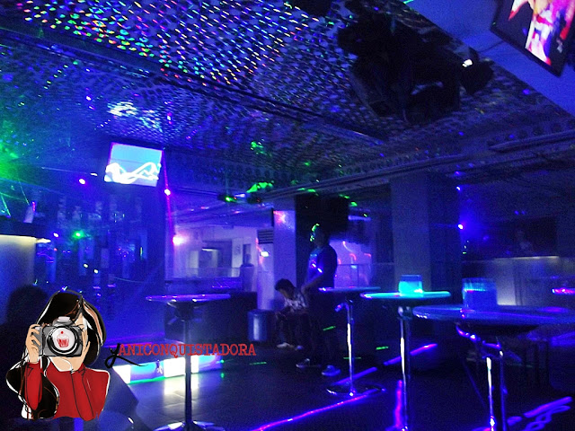 G.E.B super Club: The Hottest Clubbing Hub in Tomas Morato