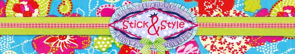 Stick & Style - Newsblog