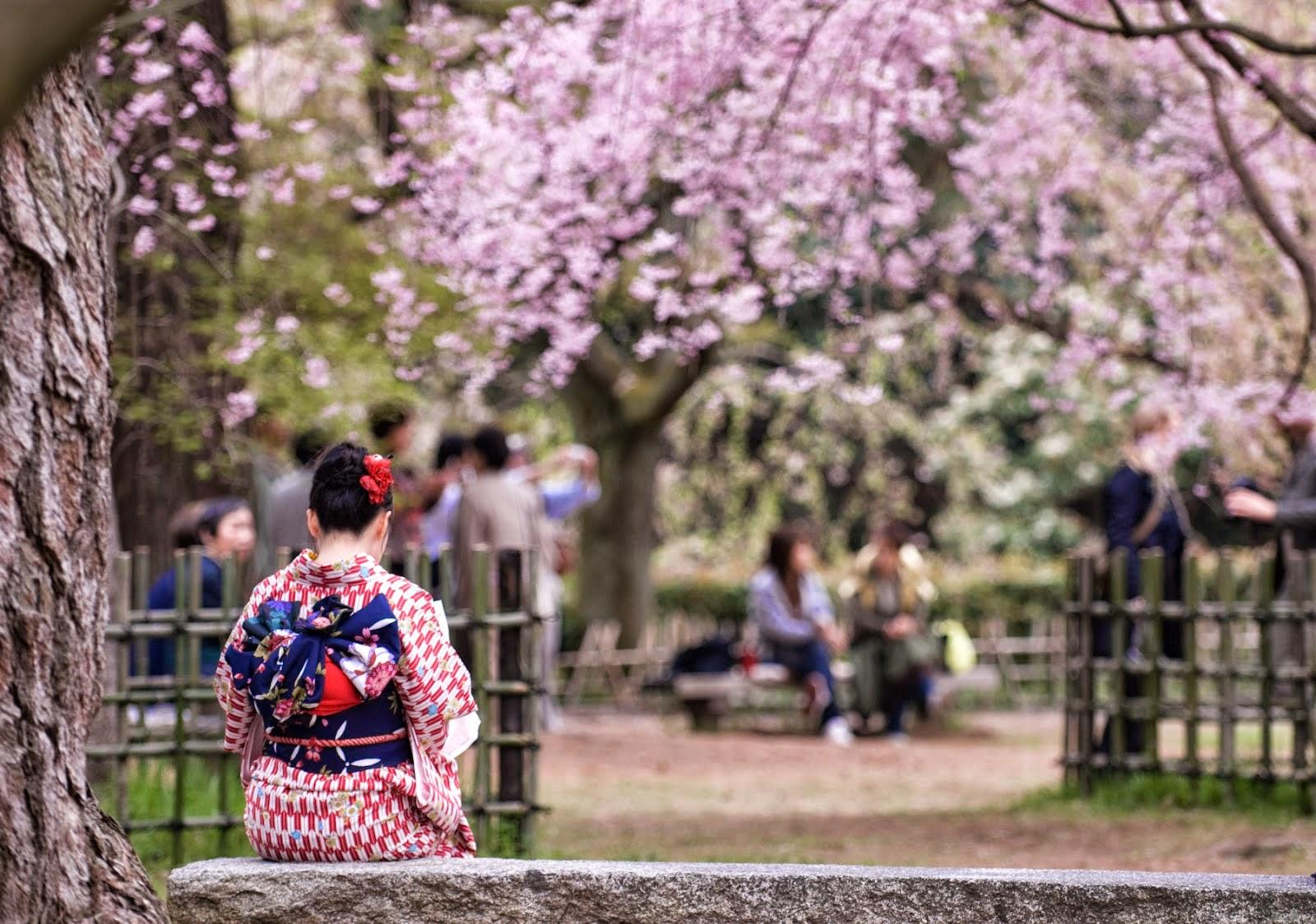 10 Rahasia Kesuksesan Orang Jepang