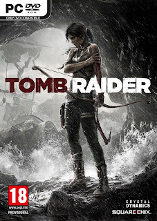 Download tomb raider free Full Verison pC game