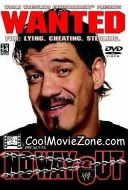 WWE No Way Out (2004)