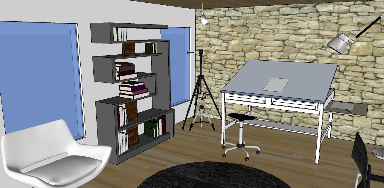Decotweet proyecto dise a tu cuarto - Disena tu habitacion online ...