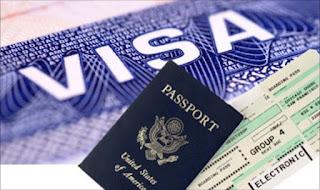 Đặt vé máy bay đi Mỹ cần giấy tờ gì?
