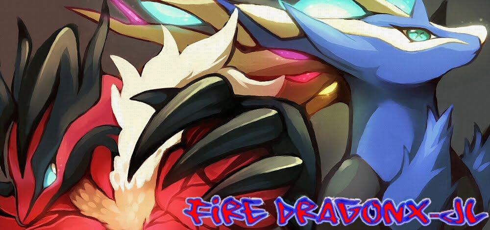 Fire DragonX-JL